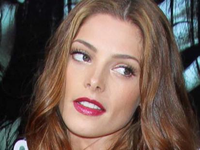 Makijaż jak u Ashley Greene