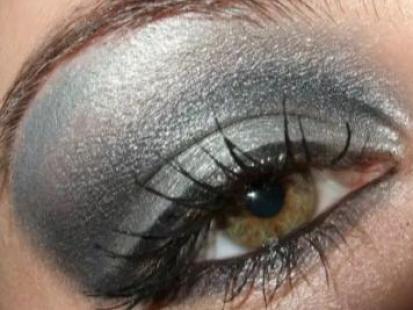 Makijaż jak z teledysku Lady Gagi