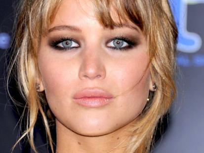 Makijaż Jennifer Lawrence krok po kroku