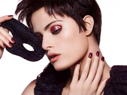 Makijaż: Jesienna kolekcja Chanel - Wenecja