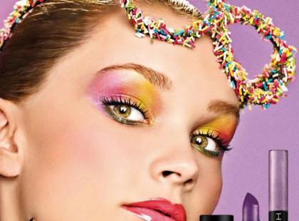 Makijaż: jesienna kolekcja Gosh Sugar Babe