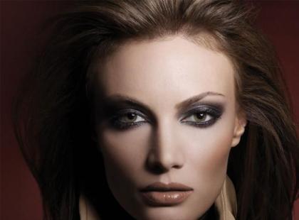 Makijaż: jesienna kolekcja Smashbox Reign