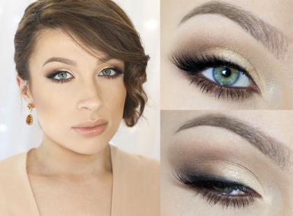 Makijaż Jessicki Alby według Katosu