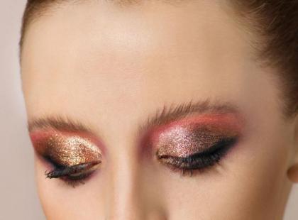 Makijaż karnawałowy marki BELL