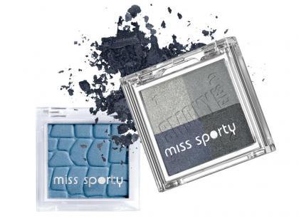 Makijaż: kolekcja Pastelowe lato Miss Sporty