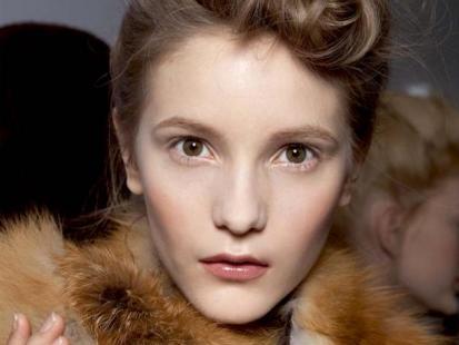 Makijaż metodą Airbrush