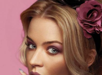 Makijaż na lato 2010: kolekcja Eveline