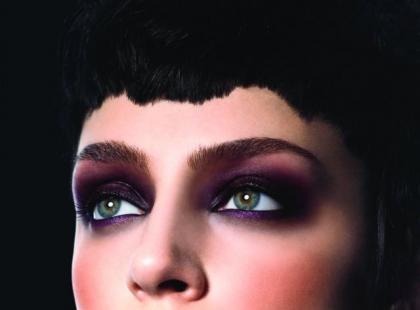 Makijaż na lato 2010: kolekcja Nouba Shocking Color