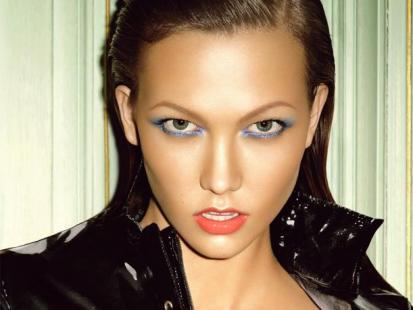 Makijaż na lato 2010: Kolekcja YSL