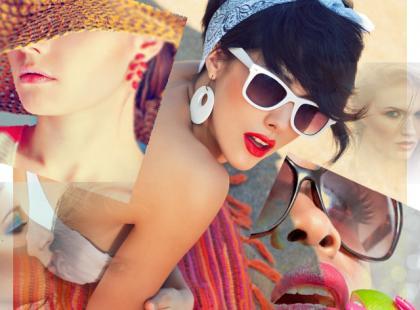 Makijaż na plażę - poradnik
