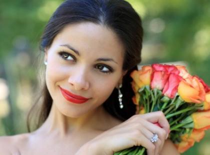 Makijaż na ślub i wesele