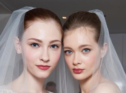 Makijaż na ślub - romantyczny