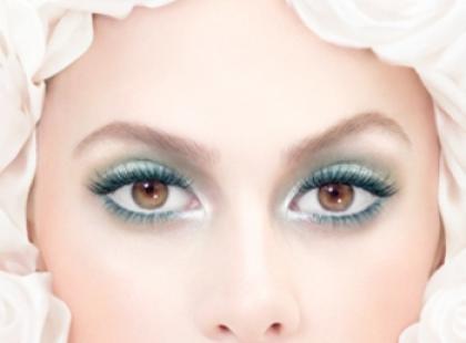 Makijaż na wiosnę 2010 – odsłona druga