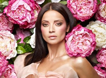 Makijaż na wiosnę 2011: kolekcja Astor