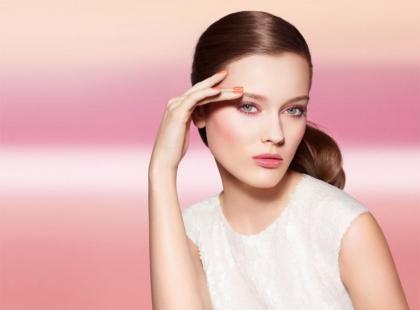 Makijaż na wiosnę 2012 - Chanel Harmonie de Printemps