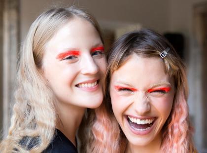Makijaż oczu, który wydobędzie ich piękno! Sprawdź, jaka kolorystyka podkreśli twoją urodę