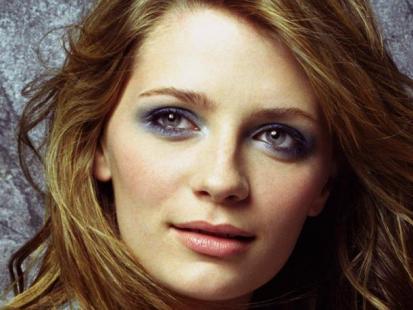 Makijaż oczu w stylu Mischy Barton