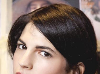 Makijaż permanentny - test