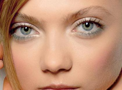 Makijaż - podkreśl kolor oczu