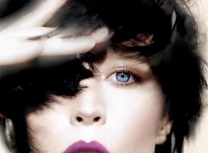 Makijaż: Shiseido na wiosnę – lato 2011