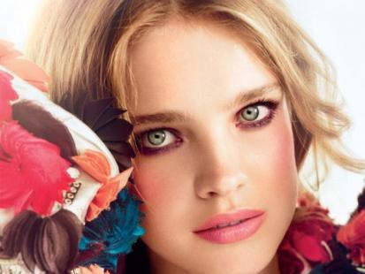 Makijaż: Słowiańskie piękno w nowej kolekcji Guerlain