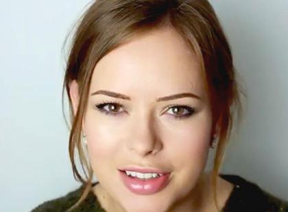 Makijaż ślubny jak u Belli Swan z filmu Zmierzch