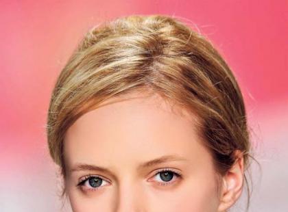 Makijaż ślubny: Subtelna piękność