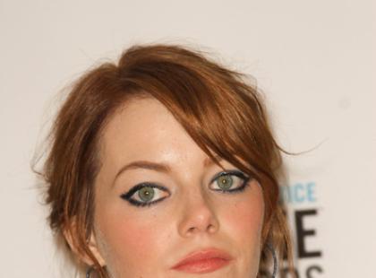 Makijaż: Super oczy gwiazd