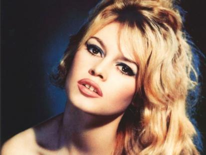 Makijaż w stylu Brigitte Bardot