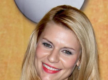 Makijaż w stylu Claire Danes