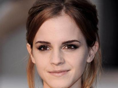 Makijaż w stylu Emmy Watson
