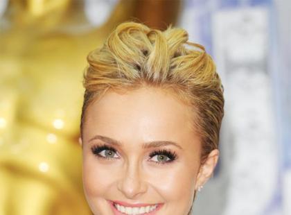 Makijaż w stylu Hayden Panettiere