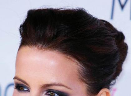 Makijaż w stylu Kate Beckinsale