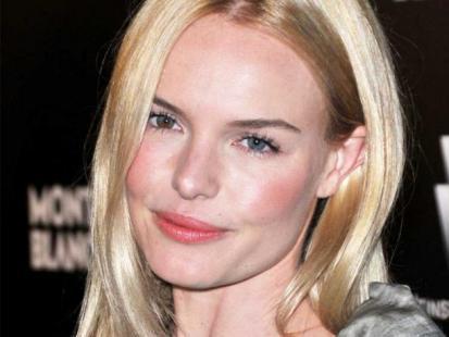 Makijaż w stylu Kate Bosworth