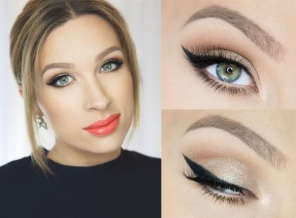 Makijaż w stylu Taylor Swift krok po kroku