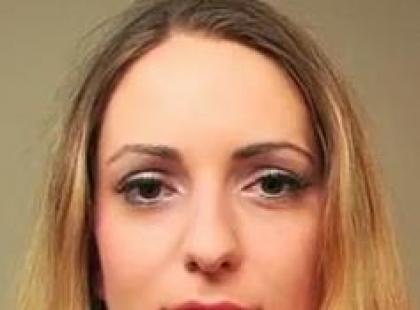 Makijaż z teledysku Lady GaGi