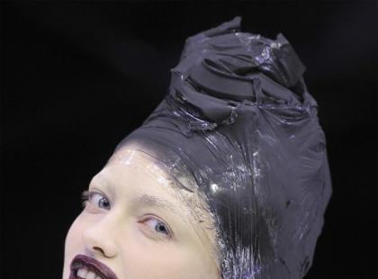 Makijaż zainspirowany Halloween