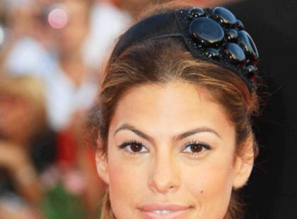 Makijaże gwiazd na Festiwalu Filmowym w Wenecji