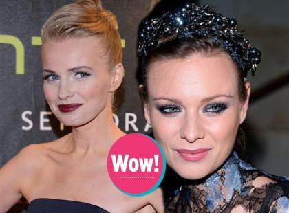 Makijaże i fryzury gwiazd na Flesz Fashion Night!