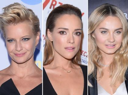 Makijaże i fryzury, które odejmują lat. Idealne na wielkie wyjście!