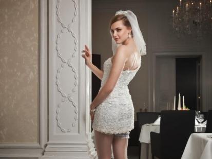 Mała biała – do ślubu czy na dyskotekę