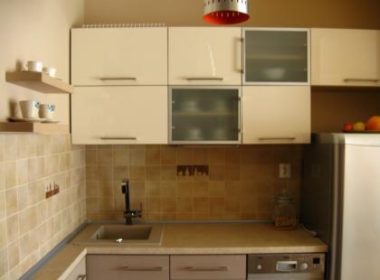 Mała kuchnia - jak ją urządzić?