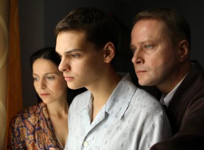 Mała matura (reż. Janusz Majewski)