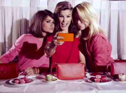 Małe jest piękne, czyli wiosenna kampania Louis Vuitton