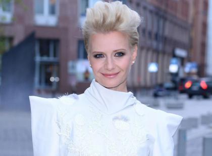 Małgorzata Kożuchowska już tak nie wygląda! Gwiazda pokazała nową fryzurę