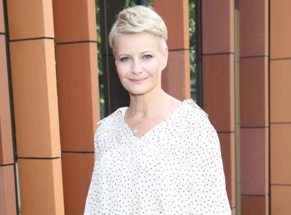 Małgorzata Kożuchowska nie jest już blondynką! Aktorka przeszła radykalną metamorfozę