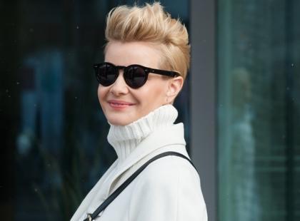 Małgorzata Kożuchowska oszpeci się do roli w nowym filmie Patryka Vegi?! Mamy komentarz gwiazdy!