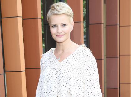 """Małgorzata Kożuchowska zdradziła, czy wraca do """"M jak miłość"""". Już wszystko jasne!"""