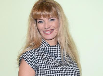Małgorzata Lewińska jest w ciąży!