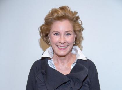 Małgorzata Potocka pochwaliła się córką i wnuczkiem